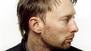 Thom Yorke Screensaver Sample Picture 1